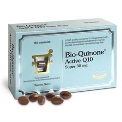 Bio-Quinone Q10 30mg 150s
