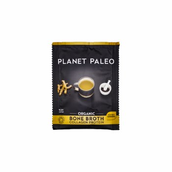 Planet Bone Broth Tumeric 16g