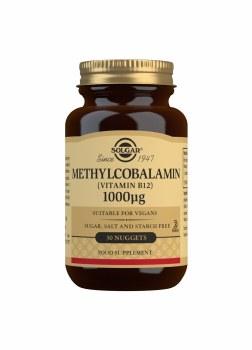 Methylcobalamin 1000 mcg 30s