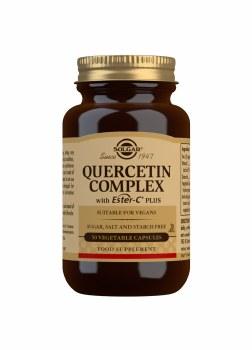 Quercetin Complex Vegetable Ca