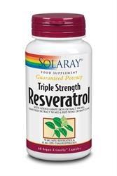 Resveratrol Triple Strength