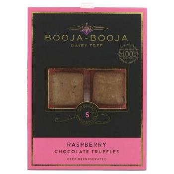 Booja Org Rasp Chocolate