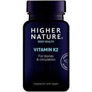 Premium Naturals Vitamin K2
