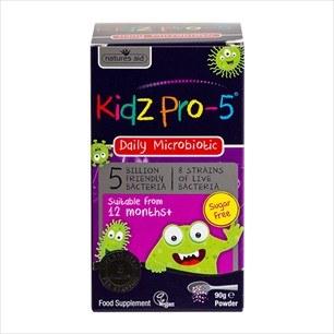 Kidz Pro-5 (Microbiotic)