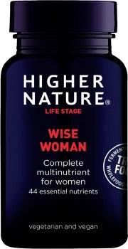 True Food Wise Woman 180s