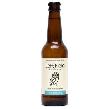 LeftField Oolong No 3