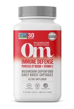 Om Ommune Defence 667mg 75s