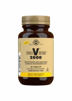 Formula VM-2000 90s