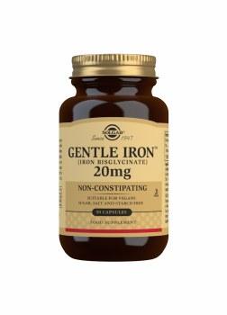 Gentle Iron(R) 20 mg 90s