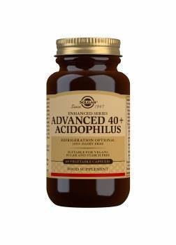 Advanced 40+ Acidophilus (100%