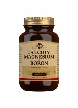 Calcium Magnesium Boron 100s