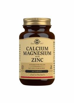 Calcium Magnesium Zinc 100s