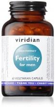 Fertility for Men 60s