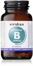 Co-Enzyme B Complex 30s
