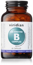 Co-Enzyme B Complex 60s