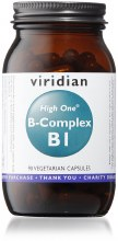 HIGH ONE Vitamin B1 90