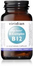 HIGH TWELVE Vitamin B12
