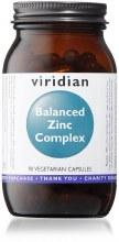 Balanced Zinc Complex 90s