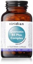 Quercetin B5 Plus Complex