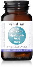 Hyaluronic Acid 200mg
