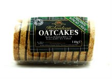 Hebridean Oatcakes - Organic