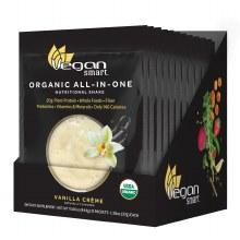 Vegan Smart Vanilla Sachet