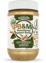 Powdered Peanut Butter NAS
