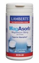 MAGASORB Magnesium 150mg