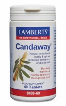 CANDAWAY  (Includes Cinnamon &