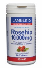 ROSE HIP 10000mg