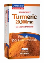 TURMERIC 20000mg (providing 95