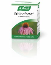 Echinacea Tablets 120s