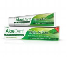 Aloe Vera Triple ActionT/paste