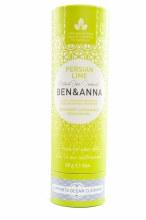 Ben & Anna Deod Persian Lime