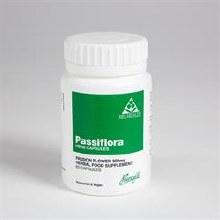 Passiflora Herb Capsules 300mg