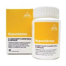 Hyperidrine