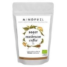 Boost Mushroom Coffee Mix