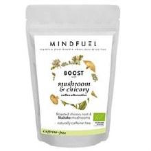 Boost Mushroom Chicory Drink