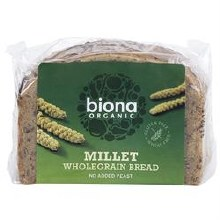 Organic Millet Bread