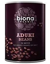 Org Aduki Beans