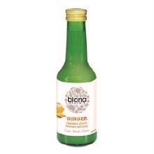 Biona Organic Ginger Juice