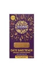 Organic Date Sweetener