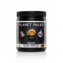 Planet Bone Broth Choc 480g