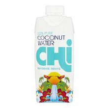 Chi 100% Pure CoconWater 330ml