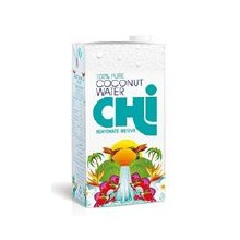 Chi 100% Pure Coconut Water 1l