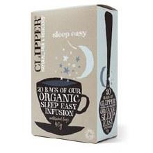Organic Sleep Easy