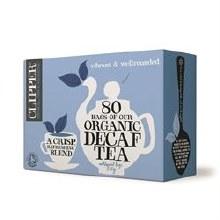 Org Decaf Everyday Assam Tea