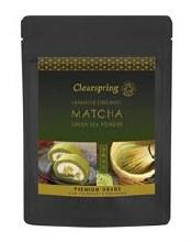Org Matcha Green tea Premium