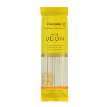 Org Japanese Wide Udon Noodles