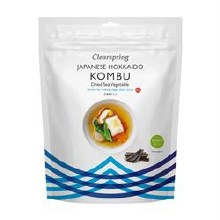 Kombu Sea Vegetable Japanese